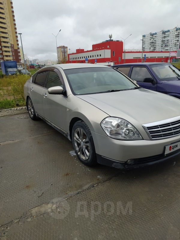 Nissan Teana, 2003 год, 200 000 руб.