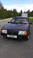 Лада 2108, 1997 год, 125 000 руб.