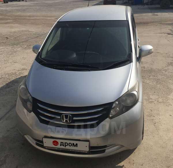 Honda Freed, 2010 год, 609 000 руб.