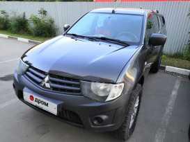 Омск L200 2011
