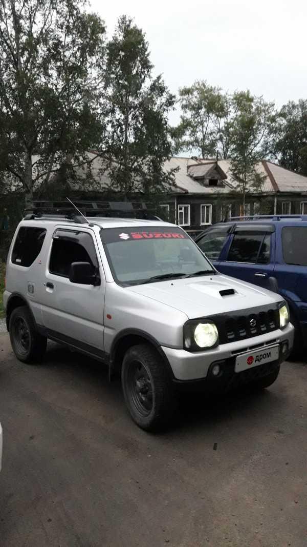 Suzuki Jimny, 1999 год, 310 000 руб.