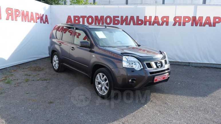Nissan X-Trail, 2011 год, 695 000 руб.