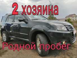 Романово Hover H3 2013