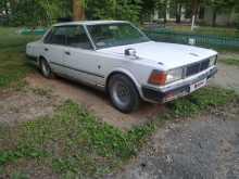 Дубна Cedric 1980