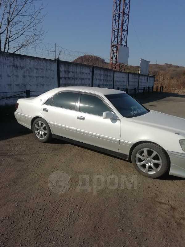 Toyota Crown, 2000 год, 480 000 руб.