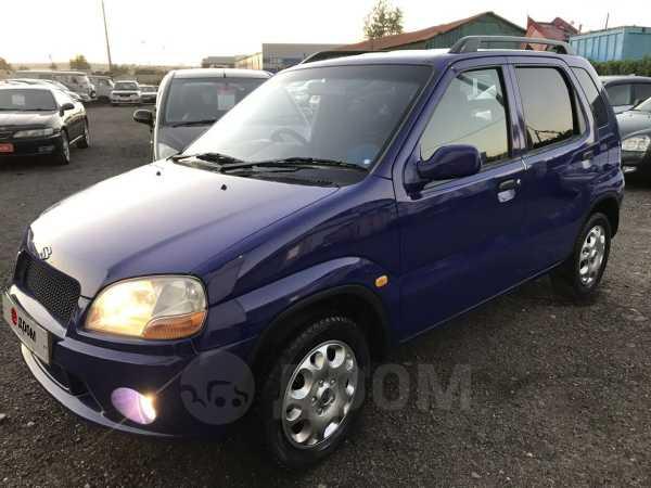 Suzuki Ignis, 2000 год, 177 000 руб.