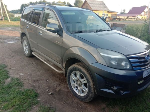 Great Wall Hover H3, 2010 год, 410 000 руб.