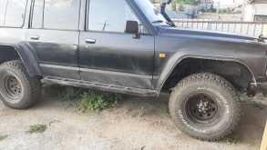 Миасс Patrol 1993