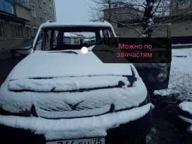Могоча Патриот 2012