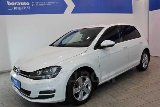 Volkswagen Golf, 2013 год, 715 000 руб.