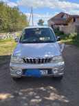 Daihatsu Terios Kid, 2001 год, 205 000 руб.