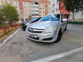Тюмень Astra 2007