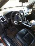 Ford Explorer, 2013 год, 1 270 000 руб.