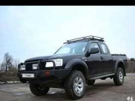 Новосибирск Ranger 2008
