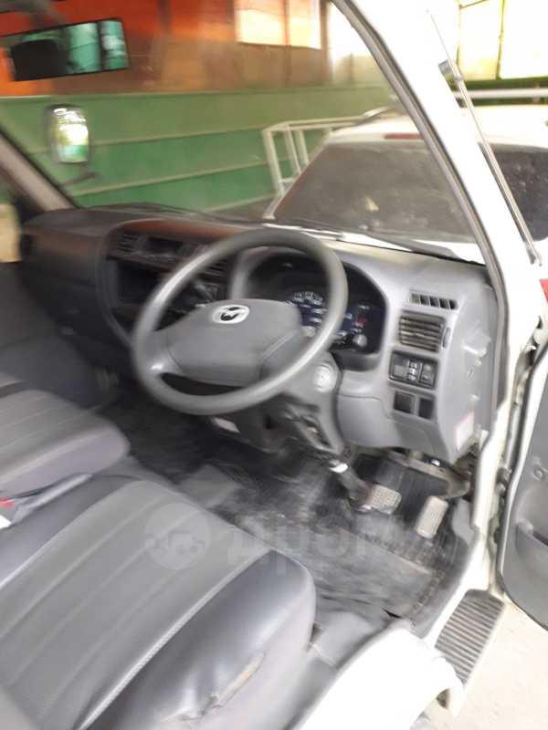 Mazda Bongo, 2007 год, 380 000 руб.