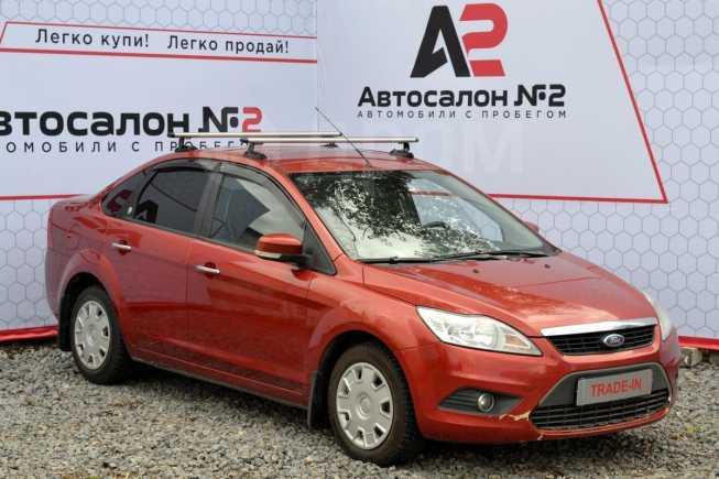 Ford Focus, 2008 год, 279 888 руб.