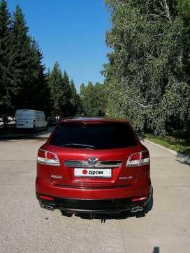 Новосибирск Mazda CX-9 2008