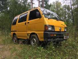 Иркутск Hijet 1990
