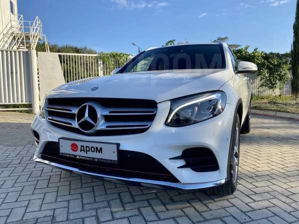 Mercedes-Benz GLC, 2015 год, 2 200 000 руб.