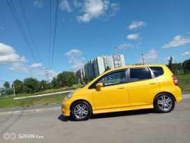 Челябинск Honda Jazz 2008
