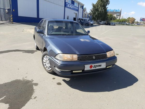 Toyota Camry, 1993 год, 87 300 руб.