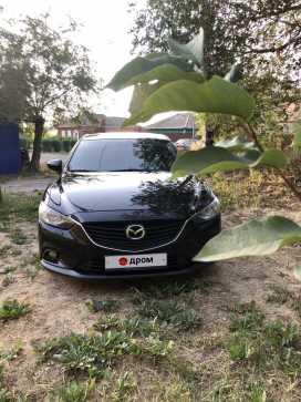 Омск Mazda6 2014