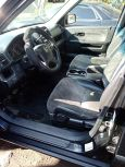 Honda CR-V, 2002 год, 380 000 руб.