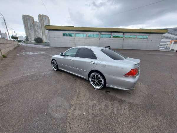 Toyota Crown, 2005 год, 385 000 руб.