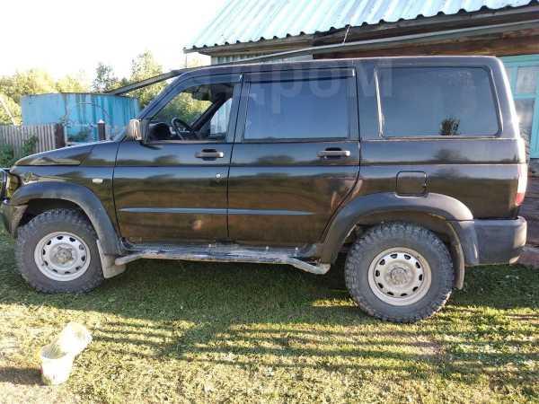 УАЗ Симбир, 2005 год, 295 000 руб.