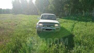 Ишим Hilux Surf 1998