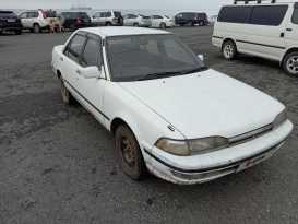 Владивосток Toyota Carina 1991
