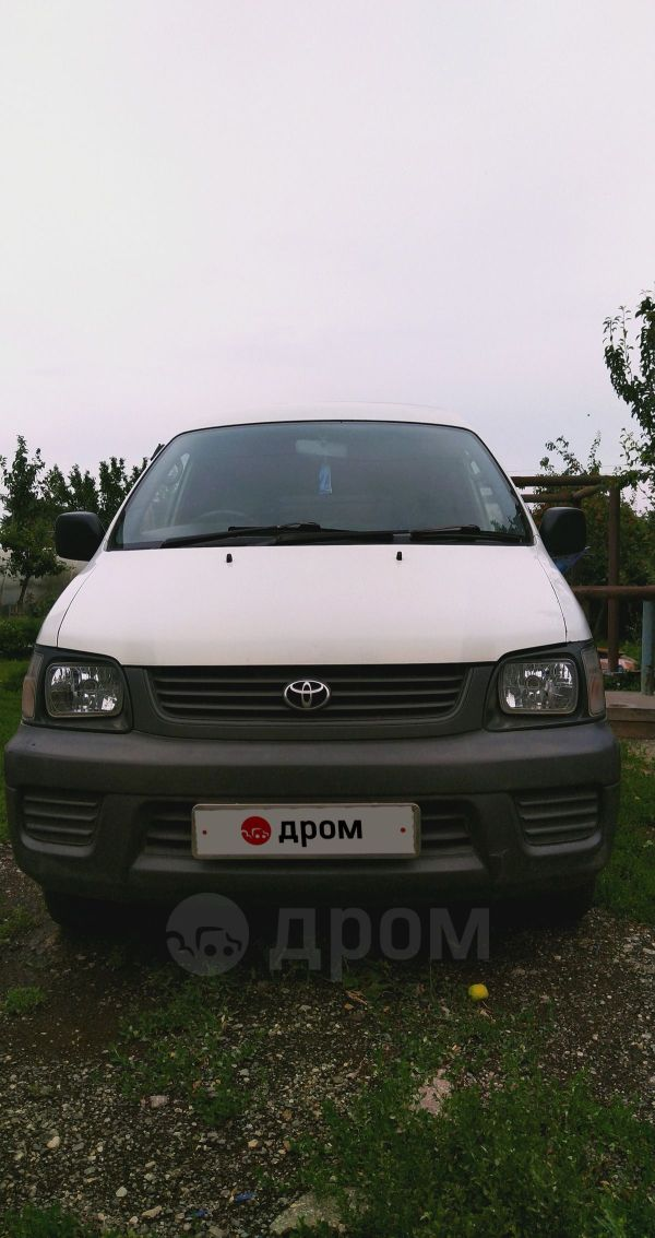 Toyota Town Ace, 2000 год, 350 000 руб.