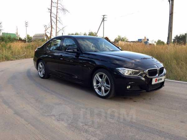 BMW 3-Series, 2013 год, 1 185 000 руб.
