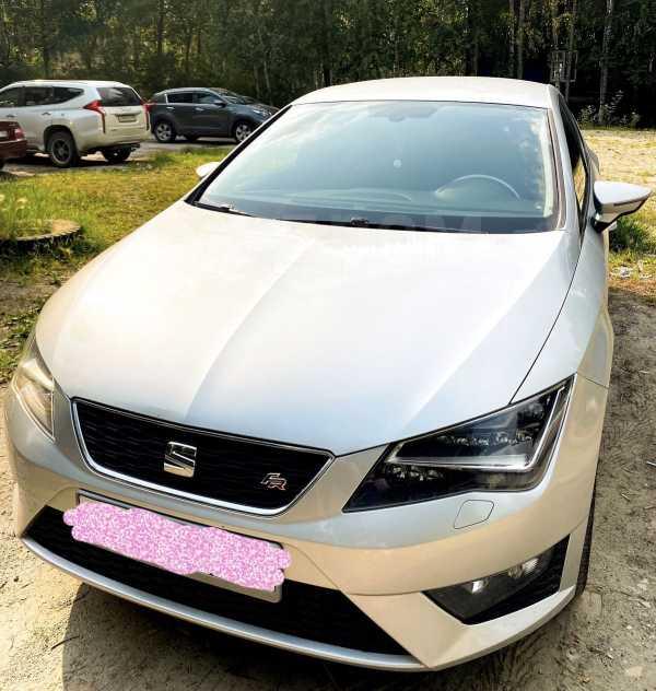 SEAT Leon, 2013 год, 620 000 руб.