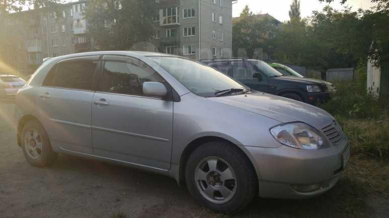 Toyota Allex, 2001 год, 315 000 руб.