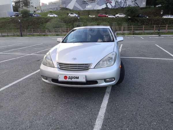 Toyota Windom, 2003 год, 380 000 руб.