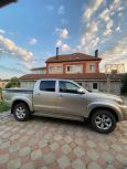 Toyota Hilux Pick Up, 2013 год, 1 381 000 руб.