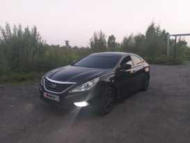 Северск Sonata 2010