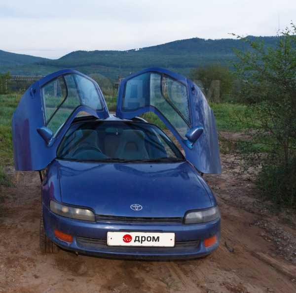 Toyota Sera, 1986 год, 200 000 руб.