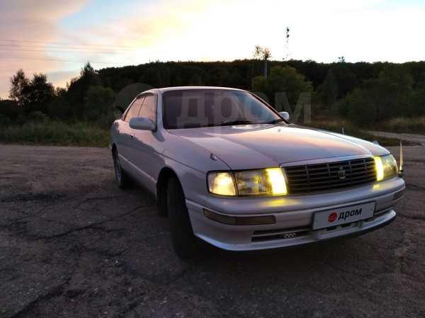 Toyota Crown, 1995 год, 240 000 руб.