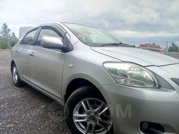 Toyota Belta, 2008 год, 415 000 руб.