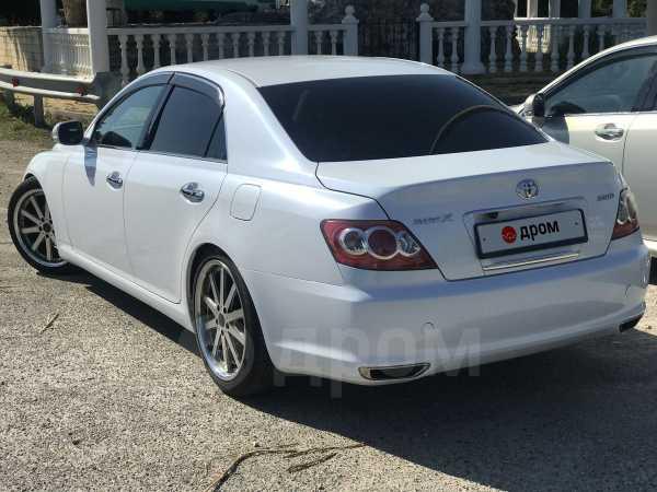 Toyota Mark X, 2008 год, 275 000 руб.