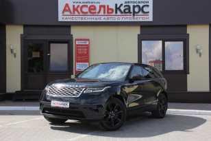 Киров Range Rover Velar