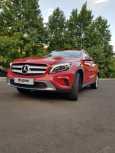 Mercedes-Benz GLA-Class, 2014 год, 1 100 000 руб.