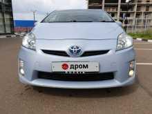 Набережные Челны Prius 2010