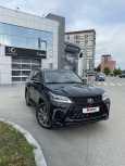 Lexus LX570, 2016 год, 5 500 000 руб.