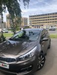 Kia Ceed, 2018 год, 879 999 руб.