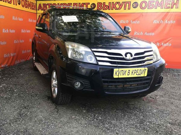 Great Wall Hover H3, 2010 год, 439 000 руб.