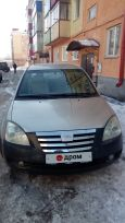 Chery Fora A21, 2007 год, 148 000 руб.