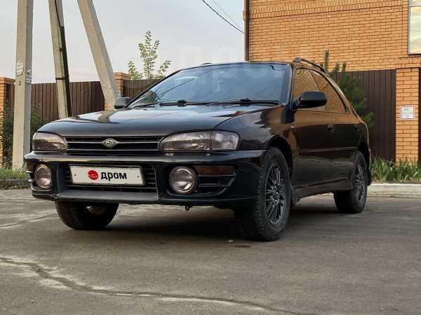 Subaru Impreza, 1995 год, 230 000 руб.